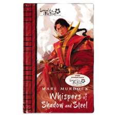 Legend of the Five Rings: Whispers of Shadow and Steel