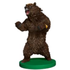 Bear Token Miniature