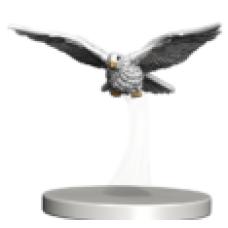 Bird Token Miniature