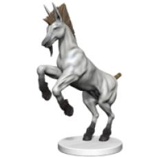 Horse Token Miniature