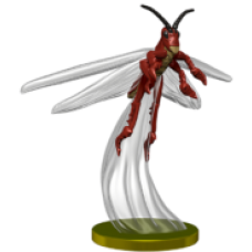 Insect Token Miniature