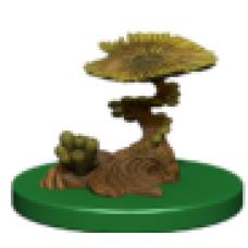 Plant Token Miniature