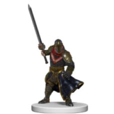 Soldier Token Miniature