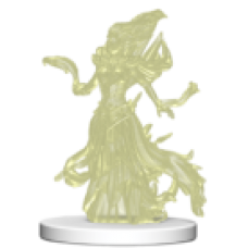 Spirit Token Miniature