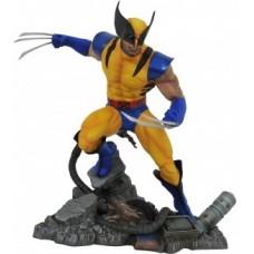 Marvel Gallery Vs Wolverine PVC Statue