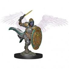 D&D Icons: Aasimar Paladin Male Premium Figure