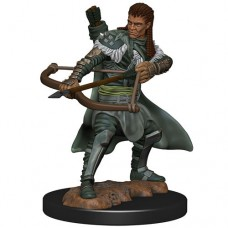 D&D Icons: Human Ranger Male Premium Figure