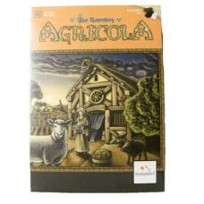 Agricola (Norsk Utgave)