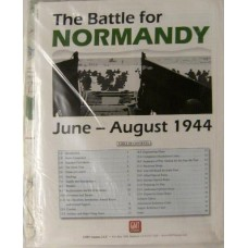 The Battle For Normandy Expansion