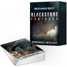 Blackstone Fortress: Abominable Intellect