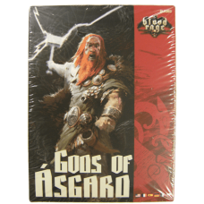 Blood Rage: The Gods of Asgard
