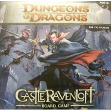 Castle Ravenloft D&D