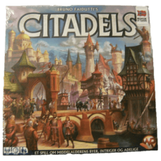 Citadels 2016 (Norsk utgave)