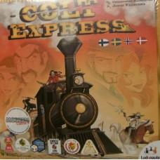 Colt Express (Norsk Utgave)