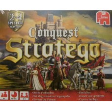 Conquest Stratego