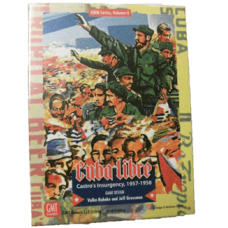 Cuba Libre 3rd Edition