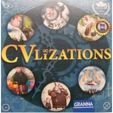 Cvilizations