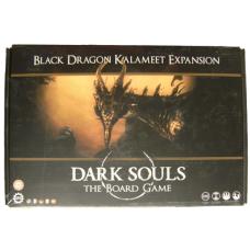 Dark Souls The Boardgame: Black Dragon Kalameet expansion