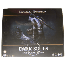 Dark Souls The Boardgame: The Darkroot expansion