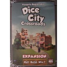 Dice City Crossroad