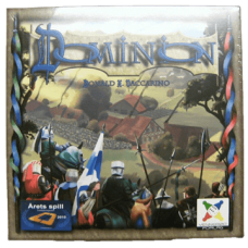 Dominion (Norsk Utgave)