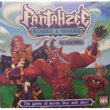 Fantahzee Hordes & Heroes