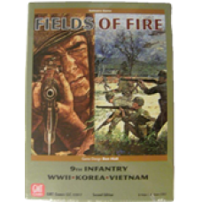 Fields of Fire 2nd Ed.