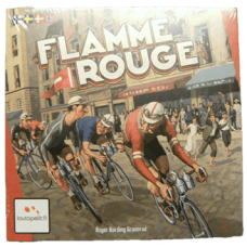 Flamme Rouge (Nordic Edition)
