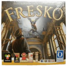 Fresco (Norsk Utgave)