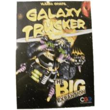 Galaxy Trucker: Big Expansion