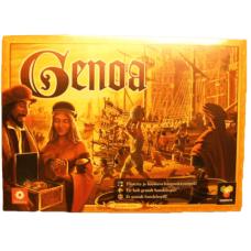 Genoa (Nordisk Utgave)