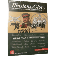 Illusions of Glory: The Great War on the Eastern Front