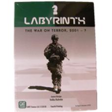 Labyrinth: The War On Terror, 2001 -> ?