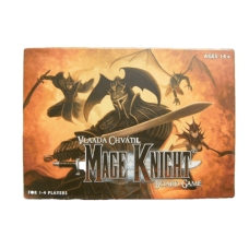 Mage Knight: The Board Game