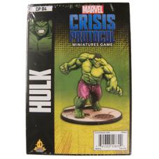 Marvel Crisis Protocol Miniature Game: Hulk