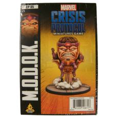 Marvel Crisis Protocol Miniature Game: MODOK