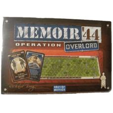 Memoir 44: Operation Overlord