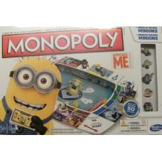 Monopol Minions (Norsk Utgave)