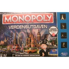 Monopol: World Edition