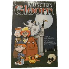 Munchkin: Gloom