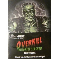Overkill: Halloween Slasher