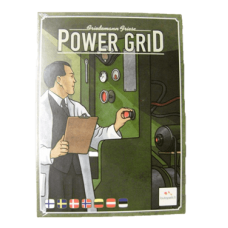 Power Grid (Nordic Edition)