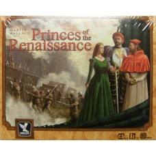 Princes of Renaissance