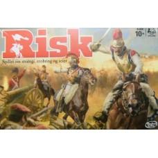 Risk (Norsk Utgave)