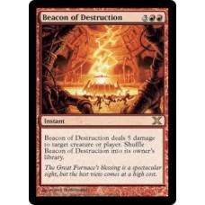 Beacon of Destruction (10th Edition)