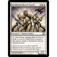 Kjeldoran Royal Guard (10th Edition)