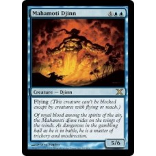 Mahamoti Djinn (10th Edition)