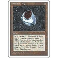 Aladdin's Ring (4th Edition)
