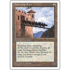 Battering Ram (4th Edition)
