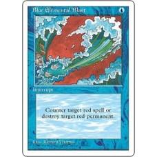 Blue Elemental Blast (4th Edition)